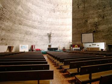 Église Notre-Dame-de-Fatima